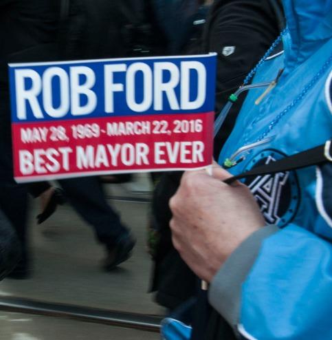 """""""Best Mayor Ever"""""""
